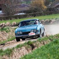 Car 30 Richard Prosser Peter Blackett Reliant Scimitar_gallery