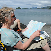 Sea Kayaking - Knight Island 2010