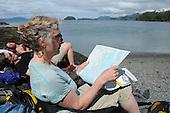Sea Kayaking - Knight Island 2010
