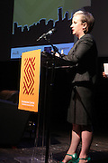 New York, NY-May 13: Angie Moncada, Citibank attends ' Harlem on my Plate' and the Toasting of the Schomburg Center for its National Medal for Museums & Library Service Award powered by Citi on May 13, 2015 in New York City. Terrence Jennings/terrencejennings.com)