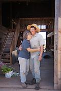 La Finquita del Buha CSA, Helvetia, Oregon