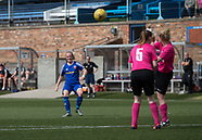 Forfar Farmington v Buchan Ladies 21-08-2017
