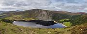 Lough Tay/Guinness Lake, Ireland by Dublin based photographer Dan Butler
