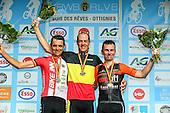2016.07.16 - Ottignies - Belgian Championships XCO