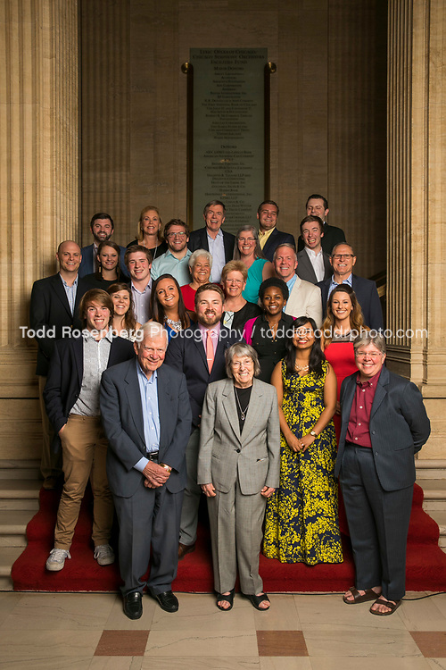 6/10/17 5:49:27 PM <br /> <br /> Young Presidents' Organization event at Lyric Opera House Chicago<br /> <br /> <br /> <br /> &copy; Todd Rosenberg Photography 2017