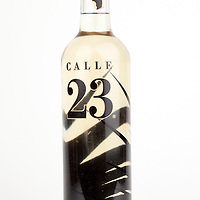 Calle 23 reposado -- Image originally appeared in the Tequila Matchmaker: http://tequilamatchmaker.com