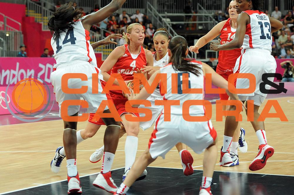 DESCRIZIONE : London Londra Olympic Games Olimpiadi 2012 Women Preliminary Round USA Croatia Usa Croazia<br /> GIOCATORE : Sandra Mandir<br /> CATEGORIA : Palleggio Penetrazione<br /> SQUADRA : Croatia Croazia<br /> EVENTO : Olympic Games Olimpiadi 2012<br /> GARA : USA Croatia Usa Croazia<br /> DATA : 28/08/2012 <br /> SPORT : Pallacanestro <br /> AUTORE : Agenzia Ciamillo-Castoria/GiulioCiamillo<br /> Galleria : London Londra Olympic Games Olimpiadi 2012 <br /> Fotonotizia : London Londra Olympic Games Olimpiadi 2012 Women Preliminary Round USA Croatia Usa Croazia<br /> Predefinita :