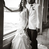 Lance & Brandy: Wedding Previews