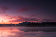 Summer landscape by Golyam Beglik in the Rhodope Mountains