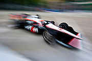 September 1-3, 2011. Will Power, Indycar Grand Prix of Baltimore around the inner harbor.