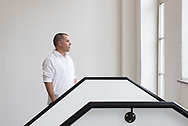 Victor Ash, also known as Ash, is a Copenhagen-based artist originally from Paris, France. Ash primarily works on canvas, lithography, and sometimes installations. He has exhibited regularly in various museums and galleries around the world since the late 1980s.