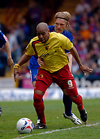 Photo: Daniel Hambury.<br />