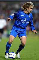 Fotball<br /> Spania 2004/05<br /> Getafe<br /> Foto: Digitalsport<br /> NORWAY ONLY<br /> DIEGO RIVAS