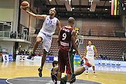 Sassari 15 Agosto 2012 - qualificazioni Eurobasket 2013 - ITALIA PORTOGALLO<br /> Nella Foto : LUIGI DATOME<br /> Foto Ciamillo