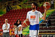 luca vitali<br /> pregame<br /> Germani Basket Brescia - Openjobmetis Varese<br /> Legabasket Serie A 2017/18  gara 1<br /> Verona, 12/05/2018<br /> Foto G.Checchi / Ciamillo-Castoria