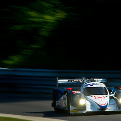 July 6, 2012 - The Dyson Racing Lola B12/60 Mazda driven by Chris Dyson and Guy Smith during the American Le Mans Northeast Grand Prix weekend at Lime Rock Park in Lakeville, Conn.