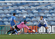Stockport County v Lowestoft Town 300814