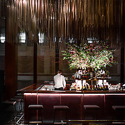 The Grill Room <br /> Seagram Building <br /> New York, New York(October 10, 2017)<br /> <br /> the ulterior epicure | Twitter | Instagram | Facebook | Bonjwing Photography