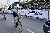 0301 | Stage 7 - Seremban to Parit Sulong (202.3 km)