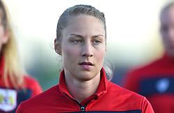 Juliette Kemppi of Bristol City Women - Mandatory by-line: Paul Knight/JMP - 17/11/2018 - FOOTBALL - Stoke Gifford Stadium - Bristol, England - Bristol City Women v Liverpool Women - FA Women's Super League 1
