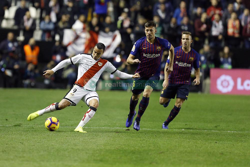 صور مباراة : رايو فاليكانو - برشلونة 2-3 ( 03-11-2018 )  20181103-zaa-s197-111
