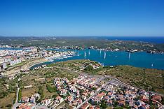 Vistas Port de Maó