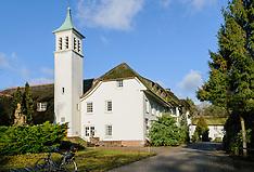 Monnikenberg, Hilversum Zuidoost, Noord Holland, Netherlands