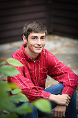 Kyle's Senior Portraits 10-2015
