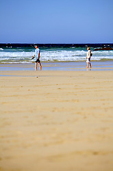 UK CORNWALL ST IVES 10JUN08 - Visitors enjoy the sandy beach and surf at St Ives in Cornwall, western England...jre/Photo by Jiri Rezac / WWF UK..© Jiri Rezac 2008..Contact: +44 (0) 7050 110 417.Mobile:  +44 (0) 7801 337 683.Office:  +44 (0) 20 8968 9635..Email:   jiri@jirirezac.com.Web:    www.jirirezac.com..© All images Jiri Rezac 2008 - All rights reserved.