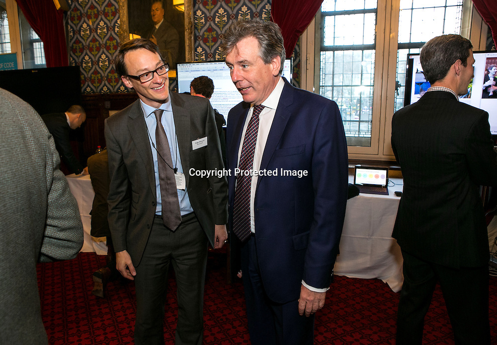&quot;Unlocking our Digital Future&quot;;<br /> Microsoft;<br /> Jubillee Room; HoP, Westminster;<br /> 9th December 2015.<br /> <br /> &copy; Pete Jones<br /> pete@pjproductions.co.uk