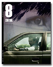 8 Magazine Covers