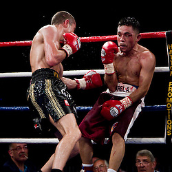 Scott Quigg V Franklin Varela
