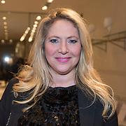 NLD/Amsterdam/20140308 - Modeshow Mart Visser 2014 S/S, Fiona Hering