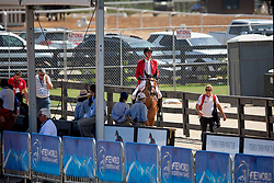 Verlooy Jos, BEL, Igor<br /> World Equestrian Games - Tryon 2018<br /> © Hippo Foto - Sharon Vandeput<br /> 20/09/2018