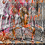 Art For Sale - Fine Art, Artistic Nudity... - From the series &quot;People In Art&quot; by New York City photographer Vitus Feldmann.<br /> Theme: People In Art, Fine Art, Artistic Nudity..., Beautiful People<br /> Location: New York City<br /> Photo: Vitus Feldmann Photography<br /> Website: PhotoArtByV.com<br /> Staring at an empty wall isn't a fun thing to do. Art is inspiring and so is photo art and people in art. Have a look at all galleries and see how you can make your home and office walls more inspiring.