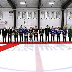 OJHL Awards 2018