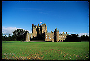 01: GLAMIS CASTLE FAR VIEWS