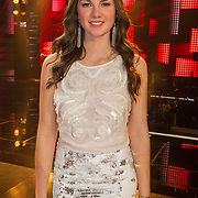 NLD/Hilversum/20151211 - 2e Liveshow The Voice of Holland, TVOH, Maan