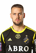 Swedish League 2014/15