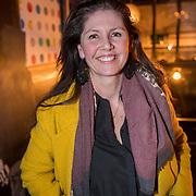 NLD/Amsterdam/20180320 - Presentatie 6de AmsterdamXXXL, Josefine van Asdonk