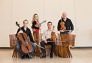 St. Lawrence String Quartet, Nov 24, 2013 (archive)
