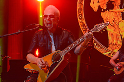 01.05.2014, Lancess Arena, Koeln, GER, Scorpions bei MTV Unplugged, im Bild Rudolf Schenker // Rudolf Schenker of the Scorpions performance live at MTV Unplugged at the Lancess Arena in Koeln, Germany on 2014/05/01. EXPA Pictures © 2014, PhotoCredit: EXPA/ Newspix/ Oliver Hausen<br /> <br /> *****ATTENTION - for AUT, SLO, CRO, SRB, BIH, MAZ, TUR, SUI, SWE only*****