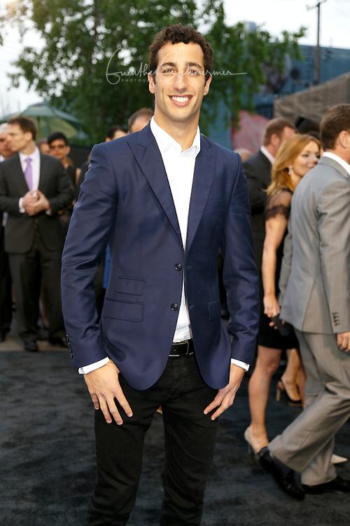 Daniel Ricciardo, Grand Prix F1 Event, Montreal