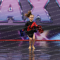 1002_Infinity Cheer and Dance - Tiny Dance Solo Pom