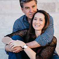 Debi and Rob Berndt Portraits