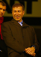 Photo:Scott Heavey/ Digitalsport<br />