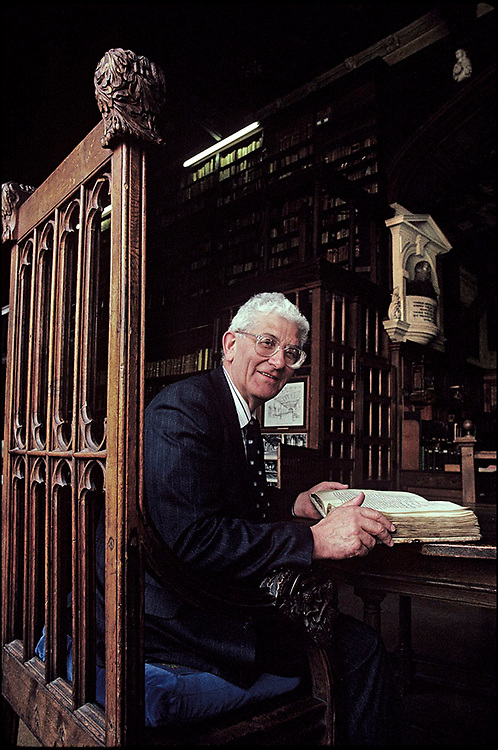 Librarian of the Bodleian Library, Oxford