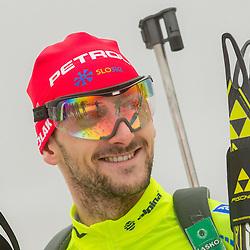 20131114: SLO, Biathlon - Media day of Slovenian biathlon team at Pokljuka