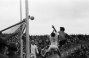 All Ireland Football Semi-Final. Galway v Down. Croke Park, Dublin. 8th, August, 1971, 08.08.1971, down, abu,