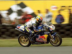 JAMES HAYDON GB REVE RED BULL DUCATI, British Superbike Championship Donington Park 9th April 2000 DONINGTON 9th April 2000,